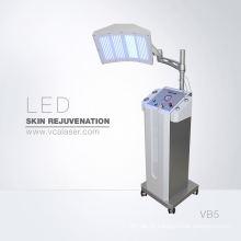 equipamento facial do spa da máquina do oxigênio