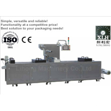 Food Grains Vacuum Forming Machine