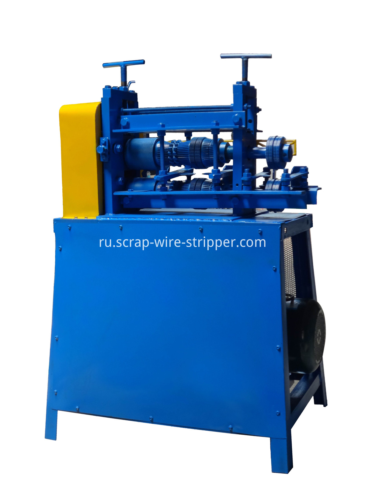 automatic copper wire stripper