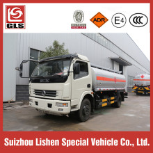 Dongfeng 10000L carburant pétrolier camion huile Bowser
