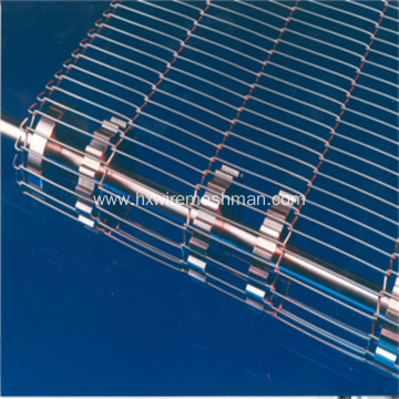 Flat Flex Conveyor Belts