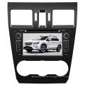 Yessun Windows Ce Auto DVD Spieler für Subaru Xv (TS7559)
