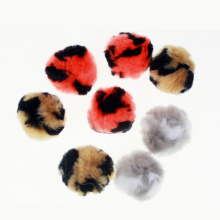 Home decoration craft pompom