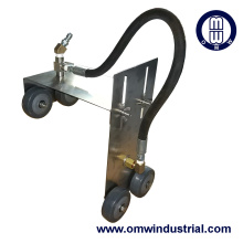Curbstone Cleaner Outdoor Stufenreiniger