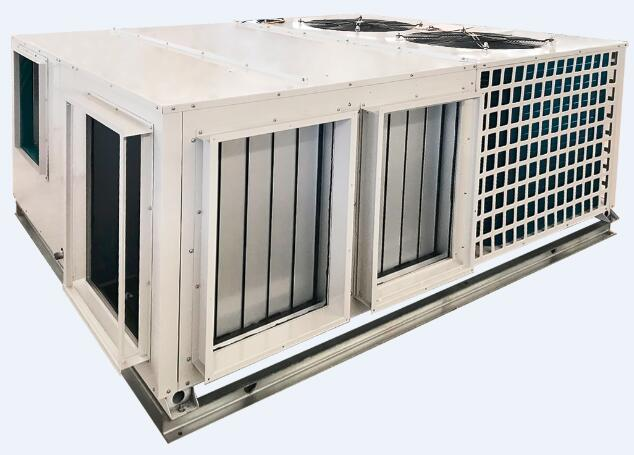 60kW Free Cooling Rooftop Packaged Unit