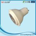 6w COB светодиодный прожектор Gu10 Dimmable Led Spot light