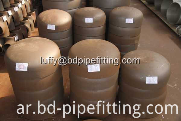 Alloy pipe fitting (579)