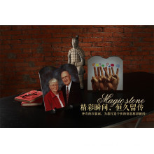 Sublimation Slate photo frame Rectangle SH32 At Low Price Wholsale Made in China