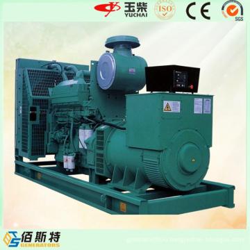 Высокое качество Двигатель 6-цилиндровый дизель-генератор для продажи