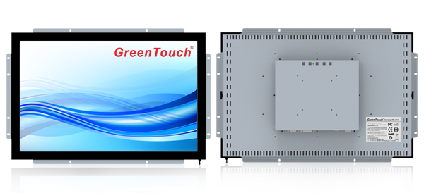 Travel Touch Screen Monitor