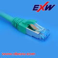 Cable blindado Cat6 PiMF Patch