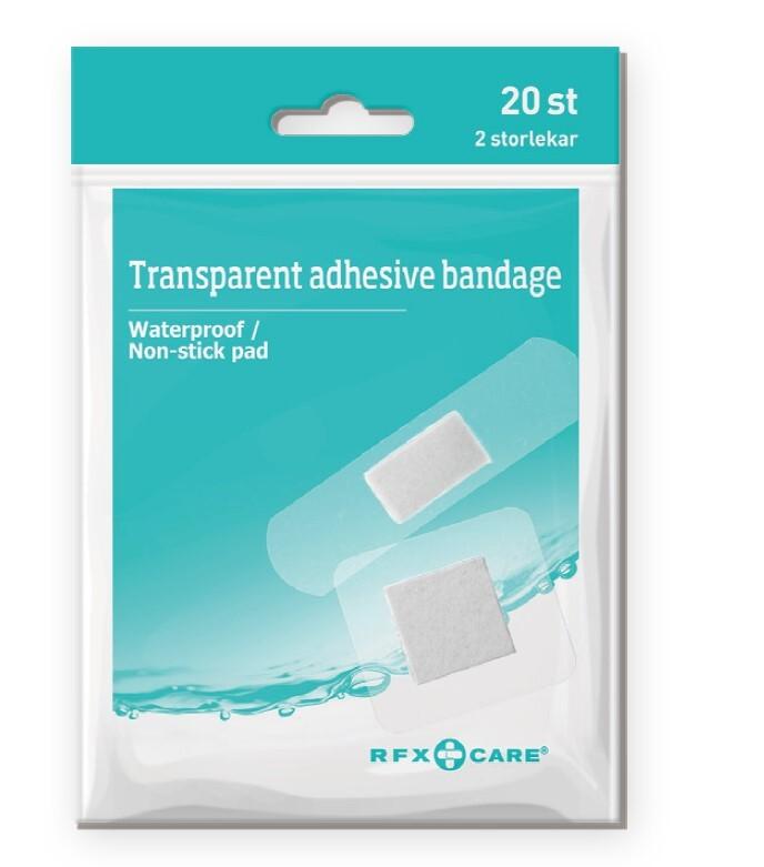 Waterproof Adhensive Bandage