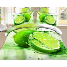 100%Polyester Fabric Disperse Screen Printing