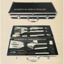 Kundenspezifische Outdoor BBQ Tools
