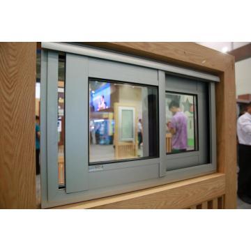 Pvdf Powder Coating Aluminum Window