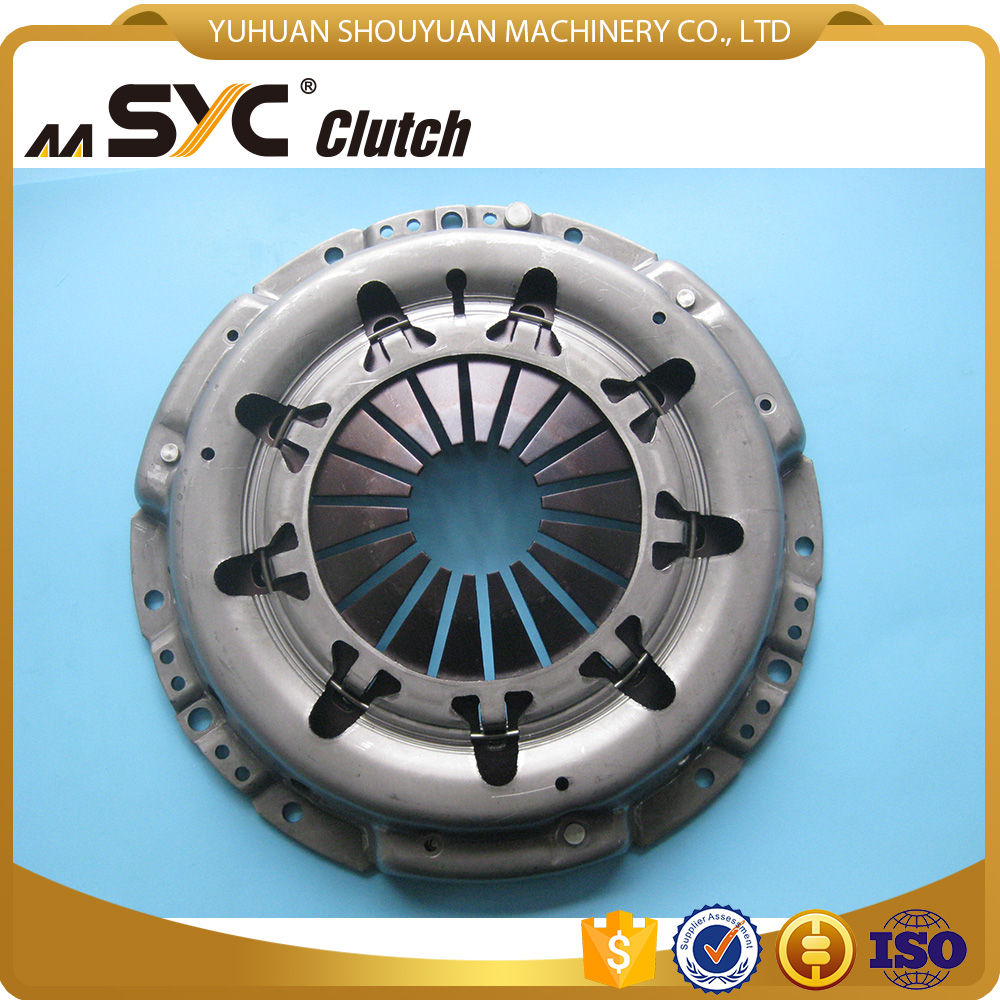 Toyota 2KD Clutch Cover