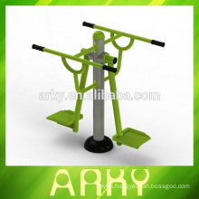 High Quality Outdoor Double Fitness Equipment