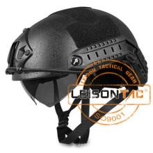 Carrying Accessories Tactical Helmet Ballistic,Riot Control Helmet
