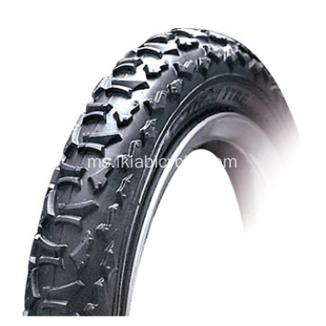 Tayar Bike Road Black Tire