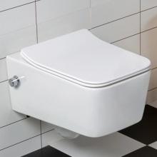 Bico para bidé de sanita de parede Bidé sanitário de cerâmica