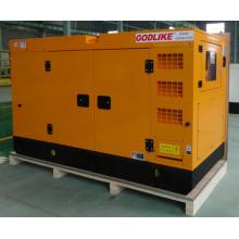 Лучшая цена 24кВт / 30кВА Дизельные генераторы Цены Китайский Weichai (GDW30 * S)