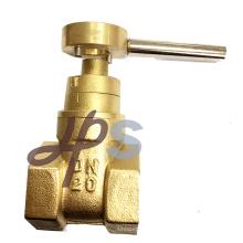 латунные магнитные запираемый запорная заслонка для счетчика воды латунные магнитные запираемый вентиль Спецификация счетчика воды: