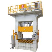Пресс для глубокой вытяжки 400 тонн для прессования автозапчастей