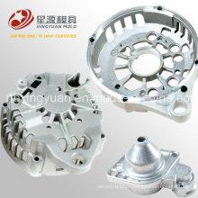 Chinesisch Exportieren Stabile Qualität Sophisticated Technologie Aluminium Automotive Druckguss-Starter Bracket