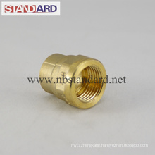 Female Thread Coupling Solder Fittings