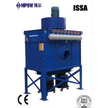 Fábrica de Guangzhou Colector de polvo industrial, filtro de cartucho Extractor de polvo
