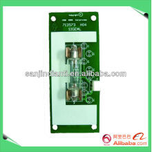 Kone PCB with flashing bulb KM713570G01, Kone elevator panel
