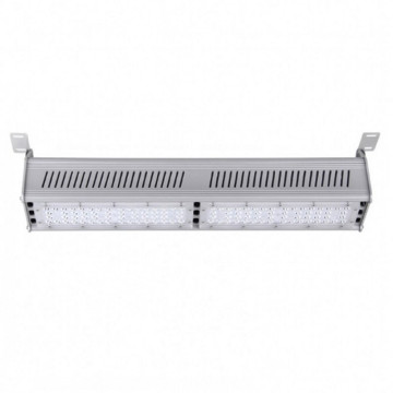 Luz LED lineal de aluminio conectable 200W High Bay