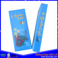 "Murah Blue Box 8 ""Novelty Sprial Lilin"