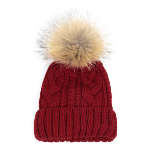 Knit Hut Baby Kinder Winter Hut und Handschuhe Kinder Hut Winter