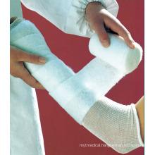 100% Cotton Disposable Medical Gauze Bandage