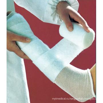 Медицинские расходные материалы Стерильная повязка / Соответствующая отбеленная повязка / Повязка из PBT