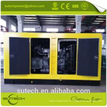 Super qualité de nouveaux produits 8kva générateur diesel silencieux