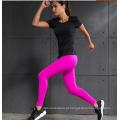 2016 High Quality Yoga Pants, Mulheres Sports Fitness Yoga Pants