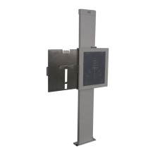 X-ray bucky stand wall bucky x ray install flat panel detector x-ray cassette