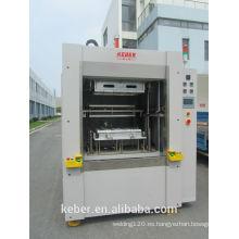 ISO, CE, SGS Autorizado Certificación Hot Plate de soldadura de la máquina