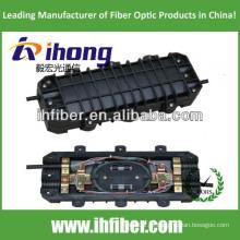 36 Cobertura de junta de fecho de embreagem de fibra óptica
