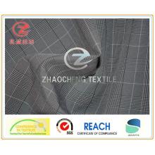 N / P Ribstop Two Ways Stretch Garment Fabric (ZCGF091)