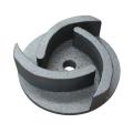 suprimentos de fundição de metal de alta qualidade