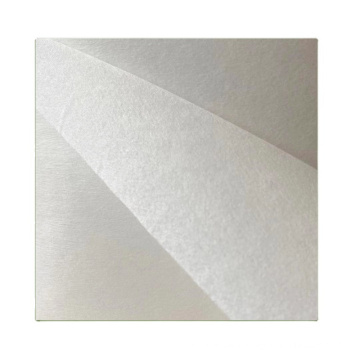 Hot Selling Good Quality Plain 20% Viscose+80% Polyester Spunlace Cross Non-woven Fabric