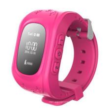G36 Kids Smartwatch avec fonction Sos, montre-bracelet GPS pour enfants avec surveillance pour Anti-Lost