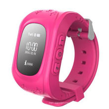 G36 Kids Smartwatch с функцией Sos, детские наручные часы GPS с мониторингом для предотвращения поломки