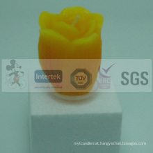 SGS Approved Tulips Art Candle