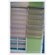 Persianas para janelas Zebra Roller Blinds (SGD-R-3074)