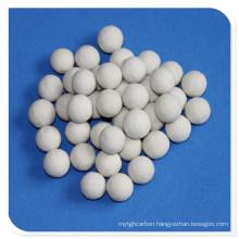 Support Media Inert Ceramic Alumina Ball for Petroleum Oil Refinery