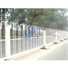 Round Tube Bow Top Municipal Fence (TS-E75)